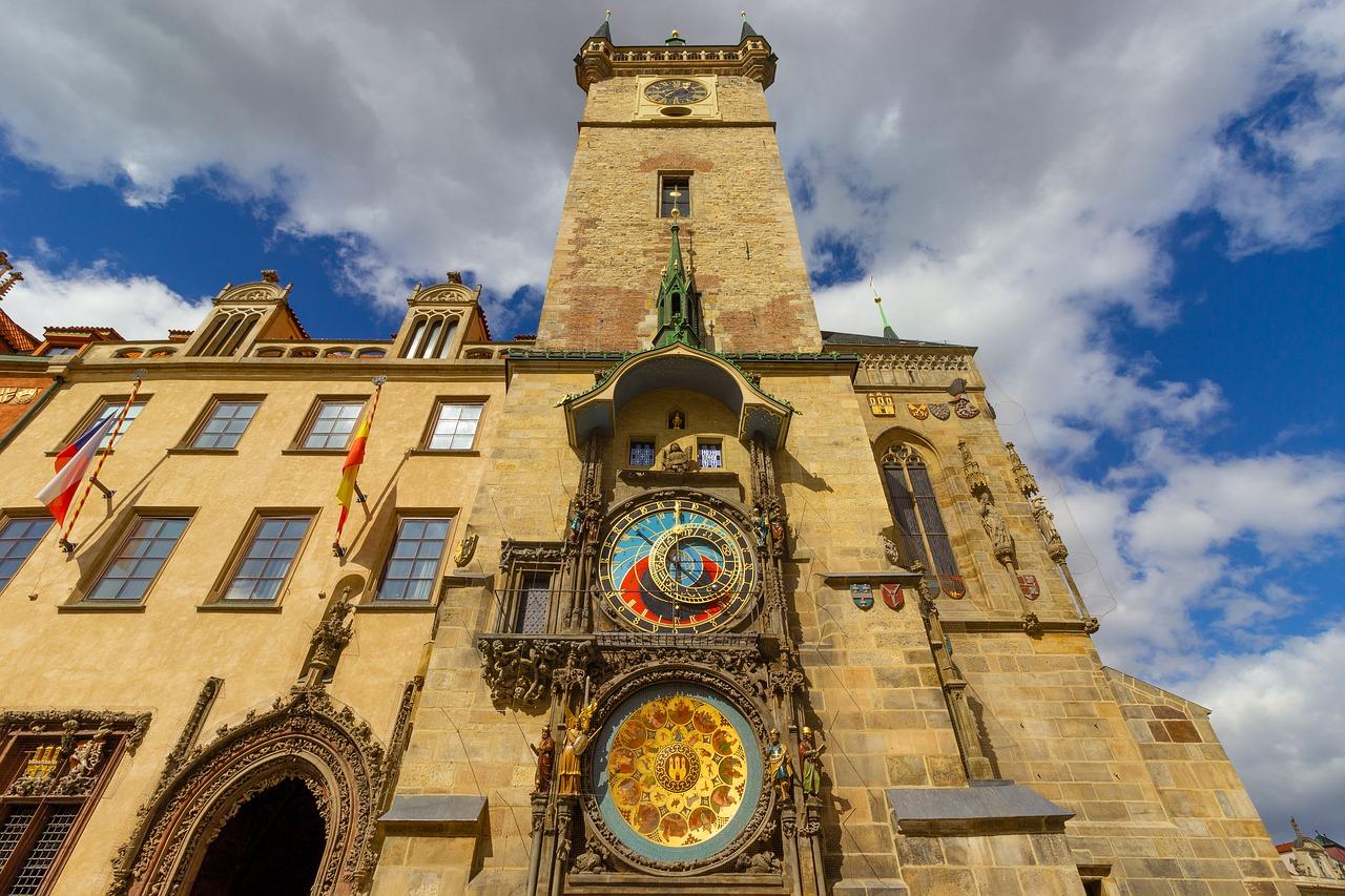 Melhor época pra visitar Praga