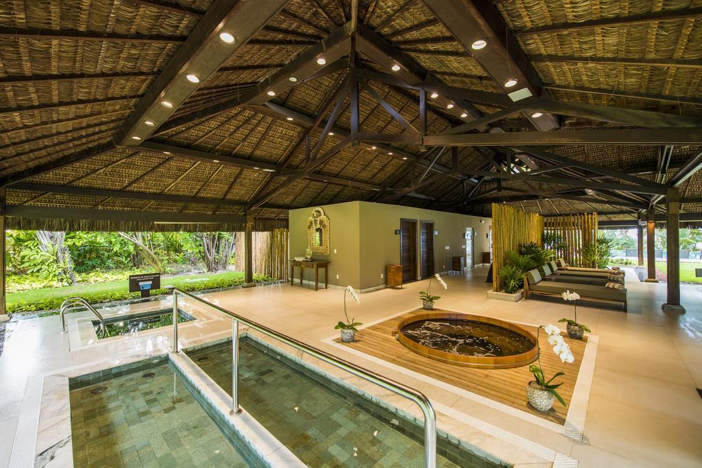 melhores resorts no brasil