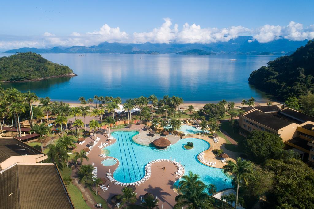resort para viajar no brasil