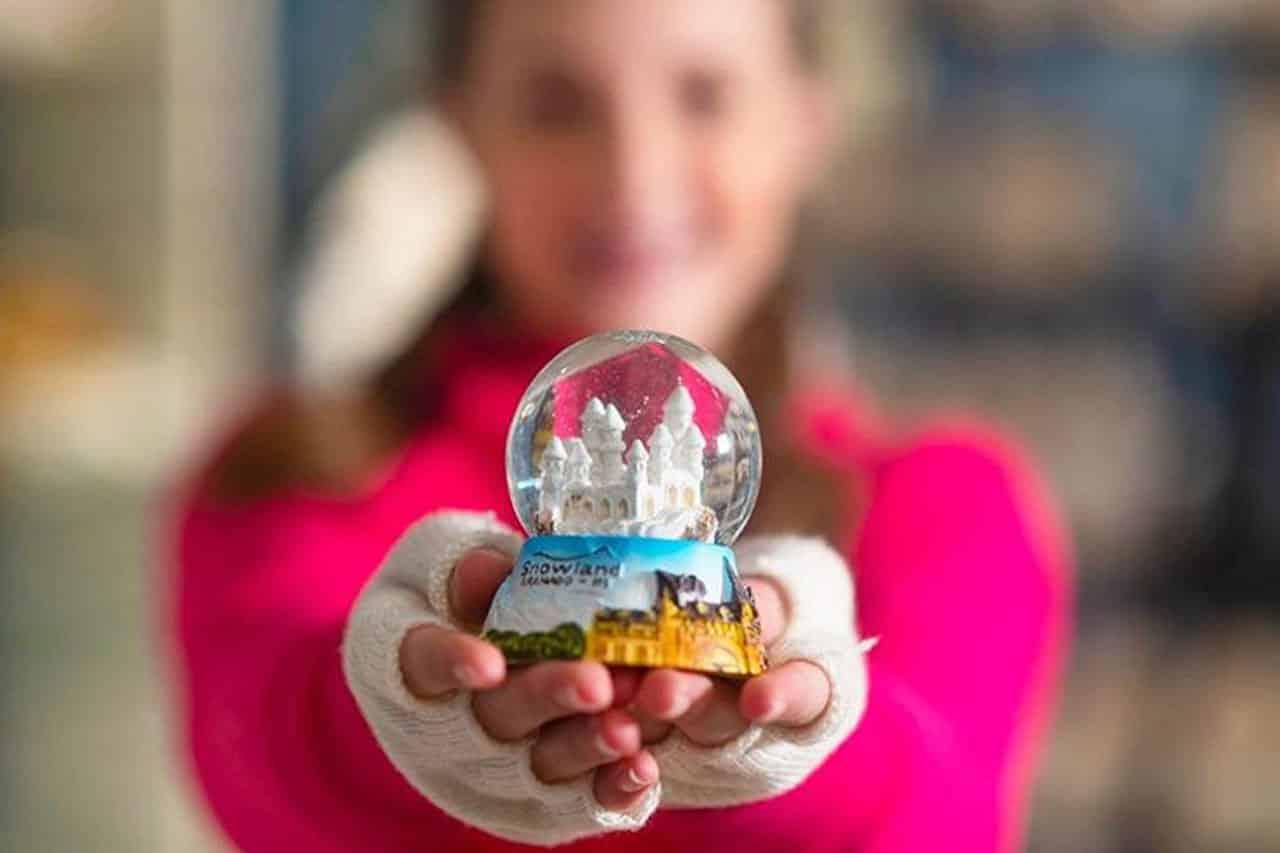 O que está incluso no passaporte do Snowland?