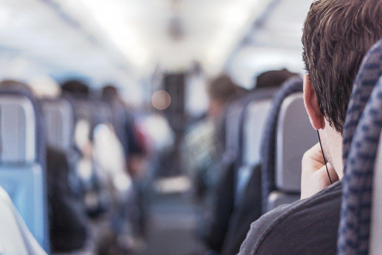 custo de passagens
