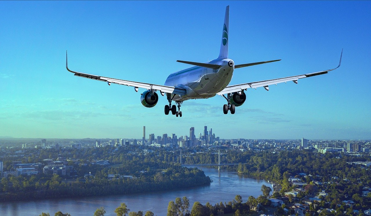 parcerias de companhias aereas