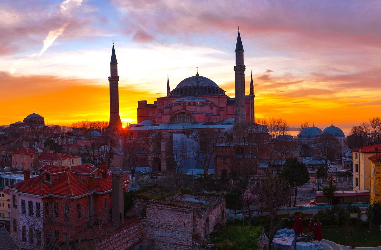 O que fazer em Istambul?