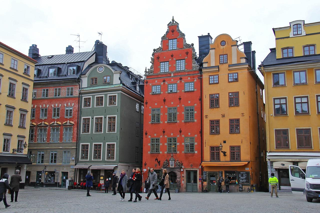 Quantos dias são necessários para conhecer Estocolmo?