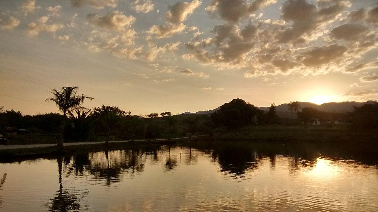 lugares tranquilos para viajar no Brasil