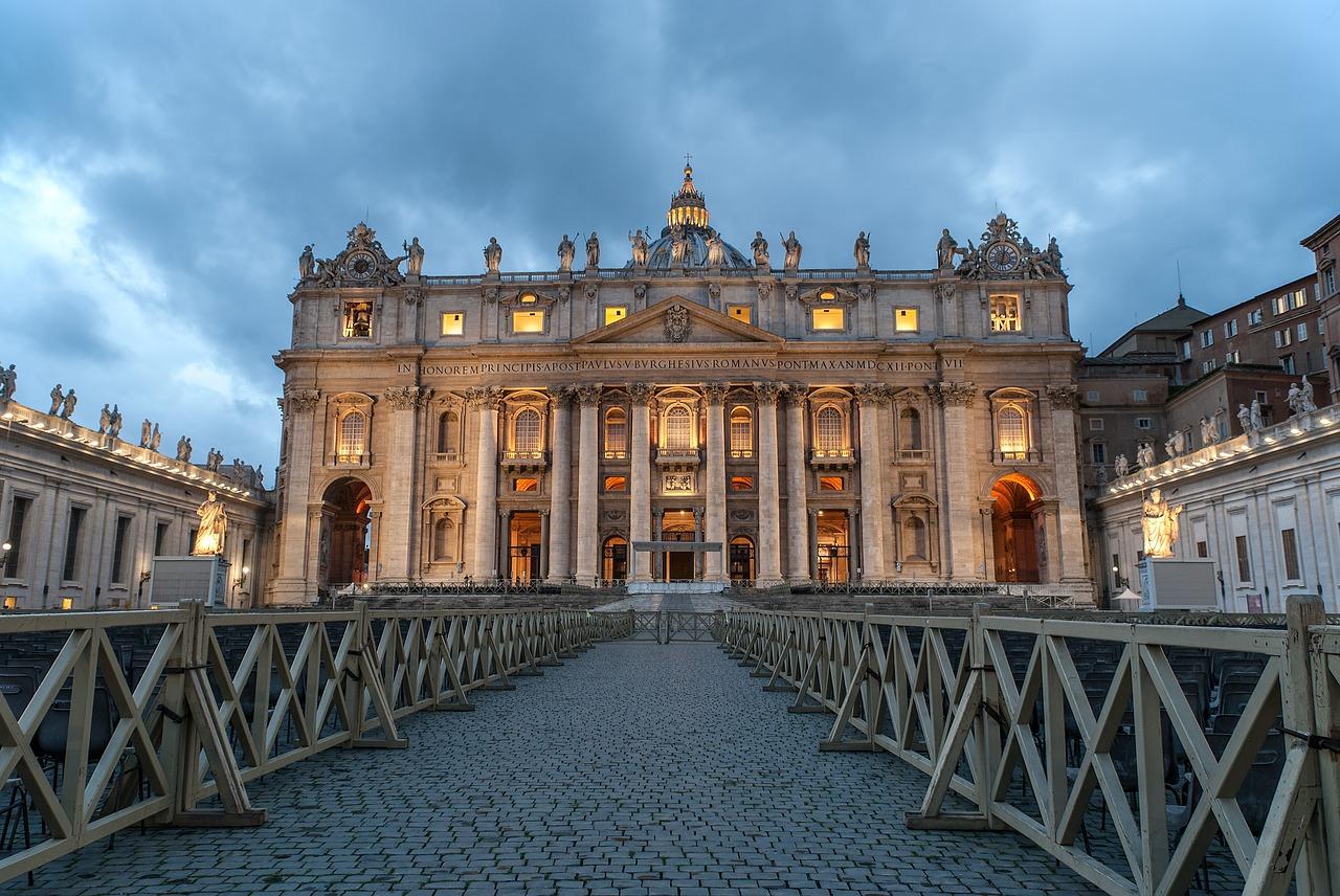 turismo no vaticano