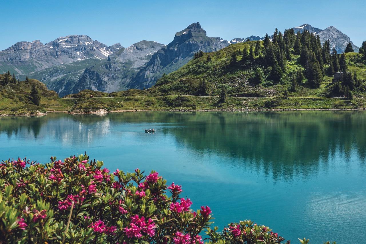 lagos da suiça