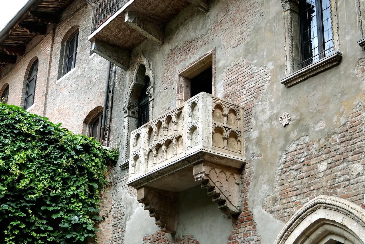 cidades lindas da itália