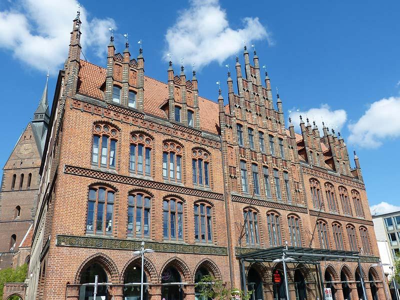 Atrações turísticas de Hannover