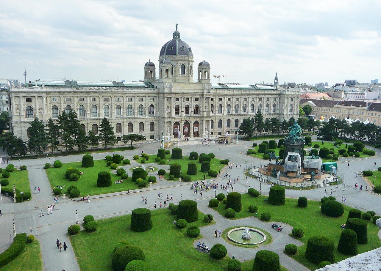 Museu Kunsthistorisches
