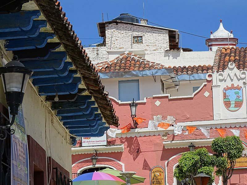 O que fazer nos Pueblos Mágicos no México