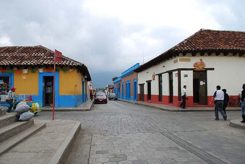 Onde ficam os Pueblos Mágicos no México