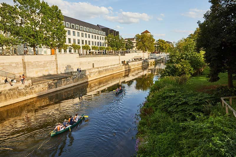 Roteiro de 10 dias na Alemanha