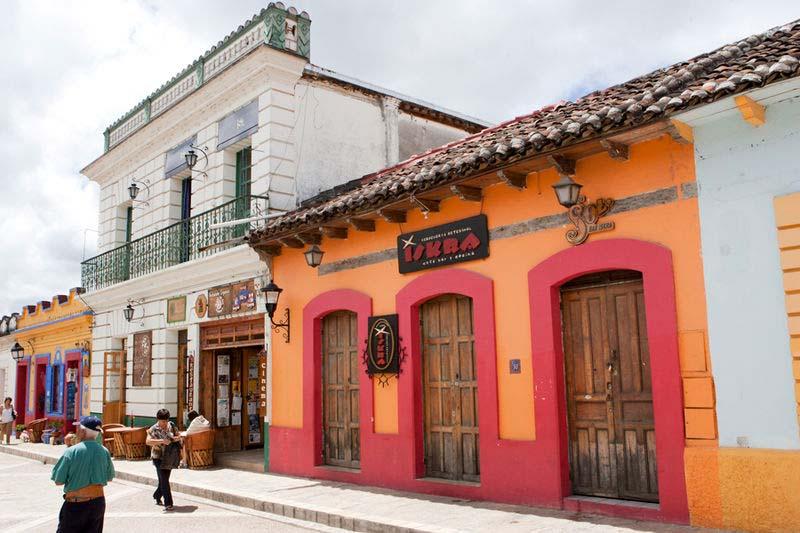 Pueblos Mágicos para visitar no México