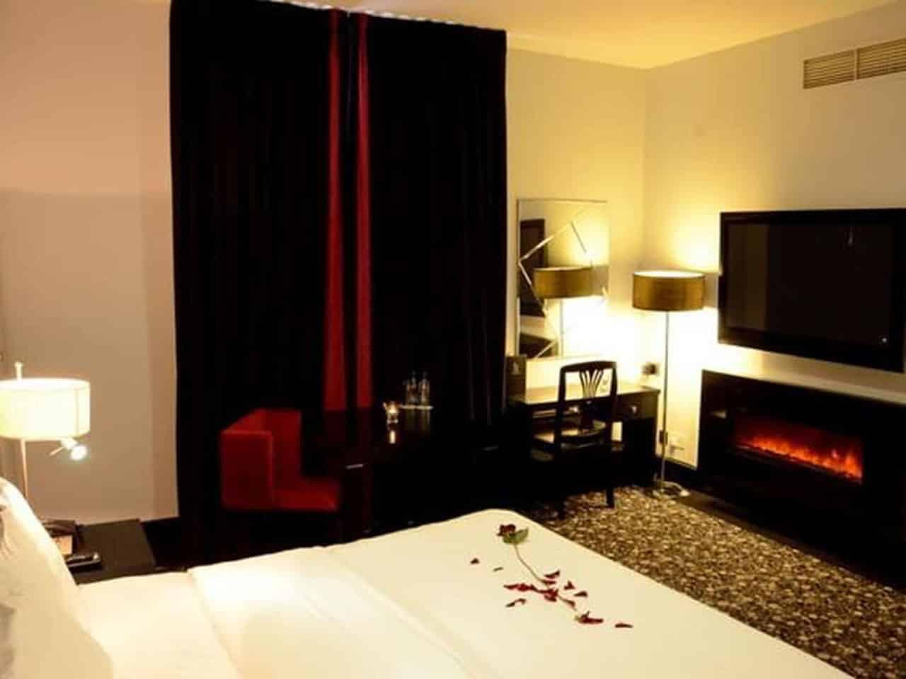 Hotel luxuoso em Donnybrook Dublin