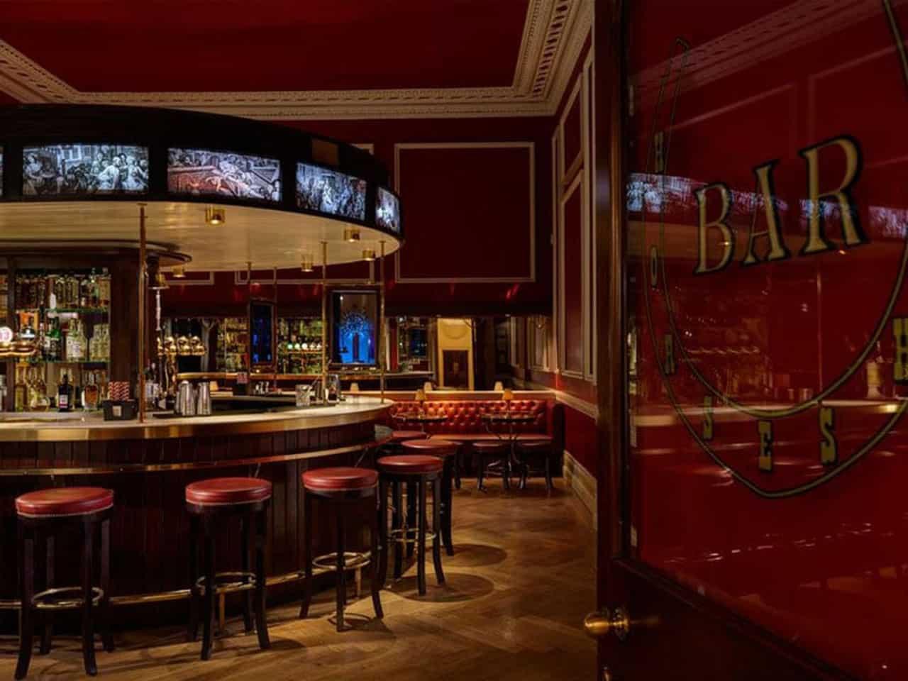Melhores bares em Dublin