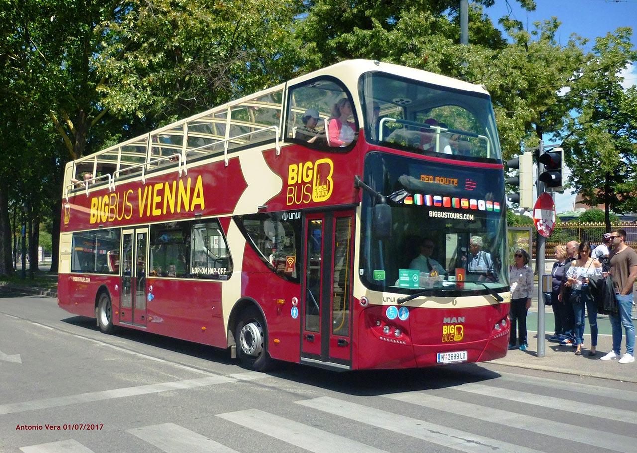Blog sobre Viena