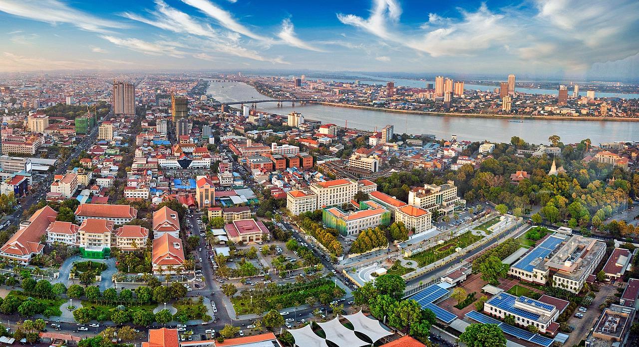 Dicas de turismo no Camboja
