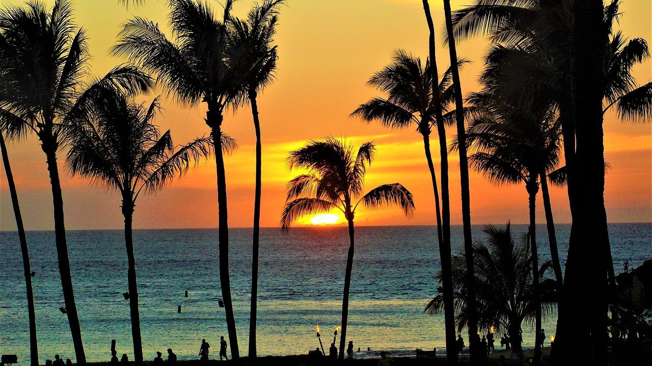 dicas sobre hawaii