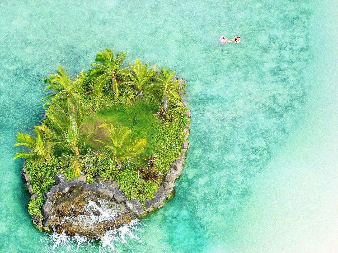 o que ver hawaii