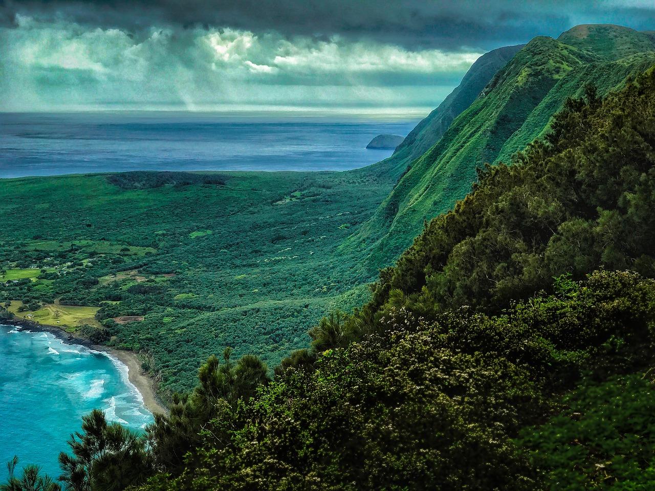 O que fazer hawaii