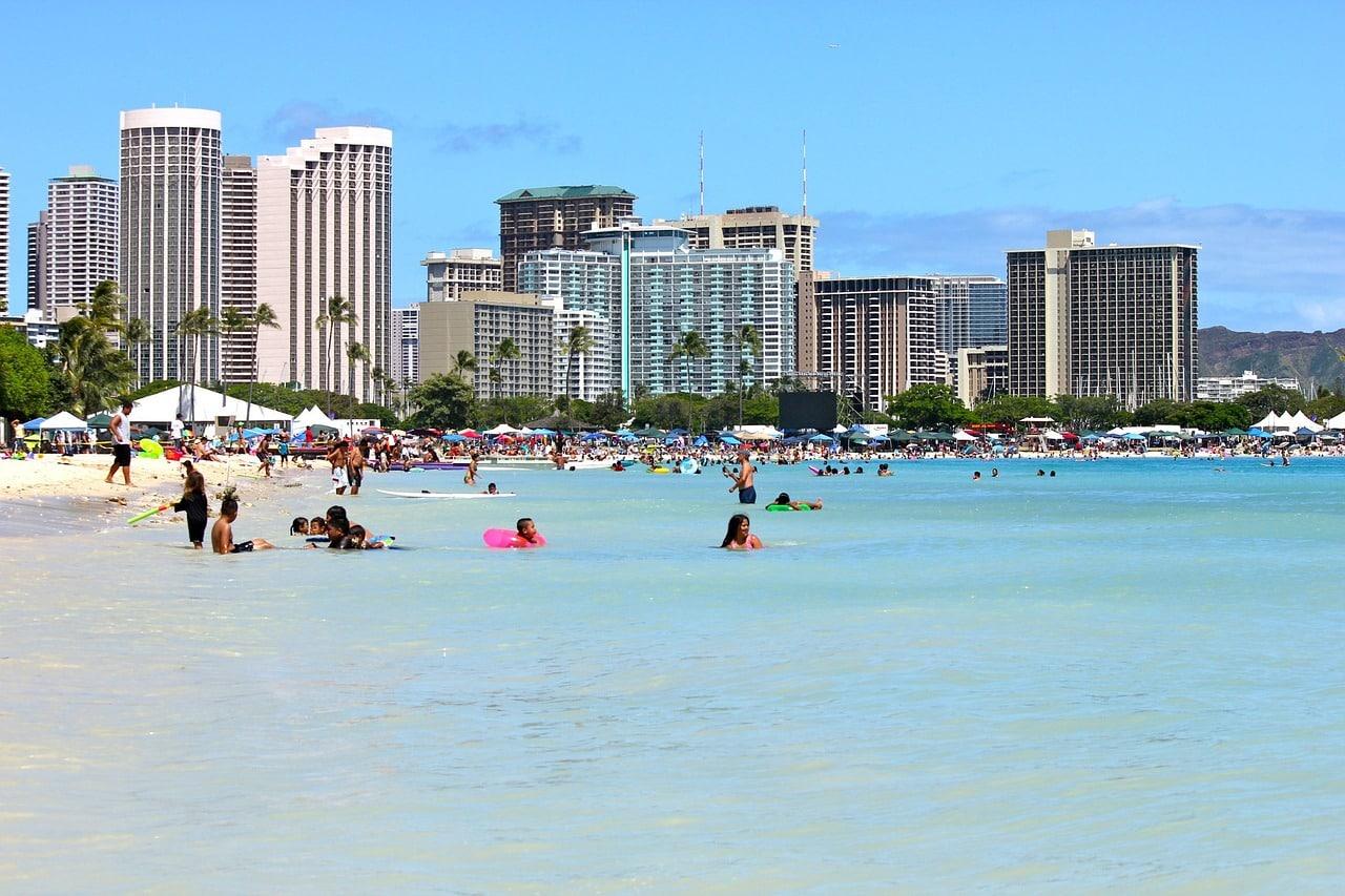 pontos de interesse hawaii