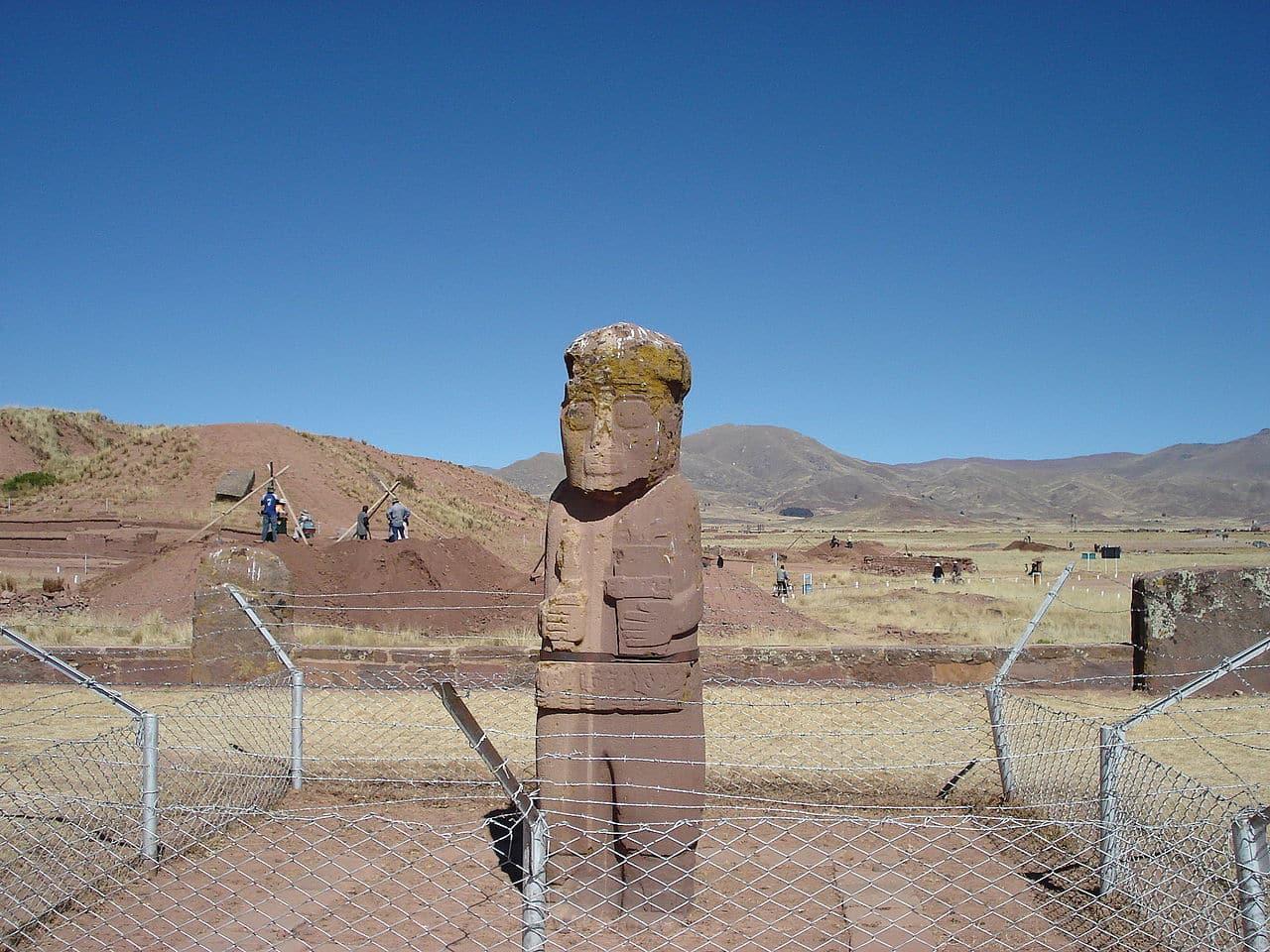 melhores passeios na bolivia