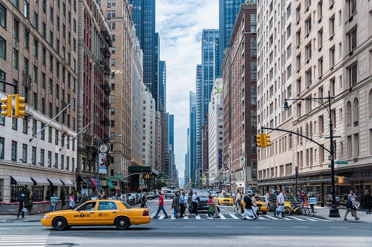Pontos turisticos nova york