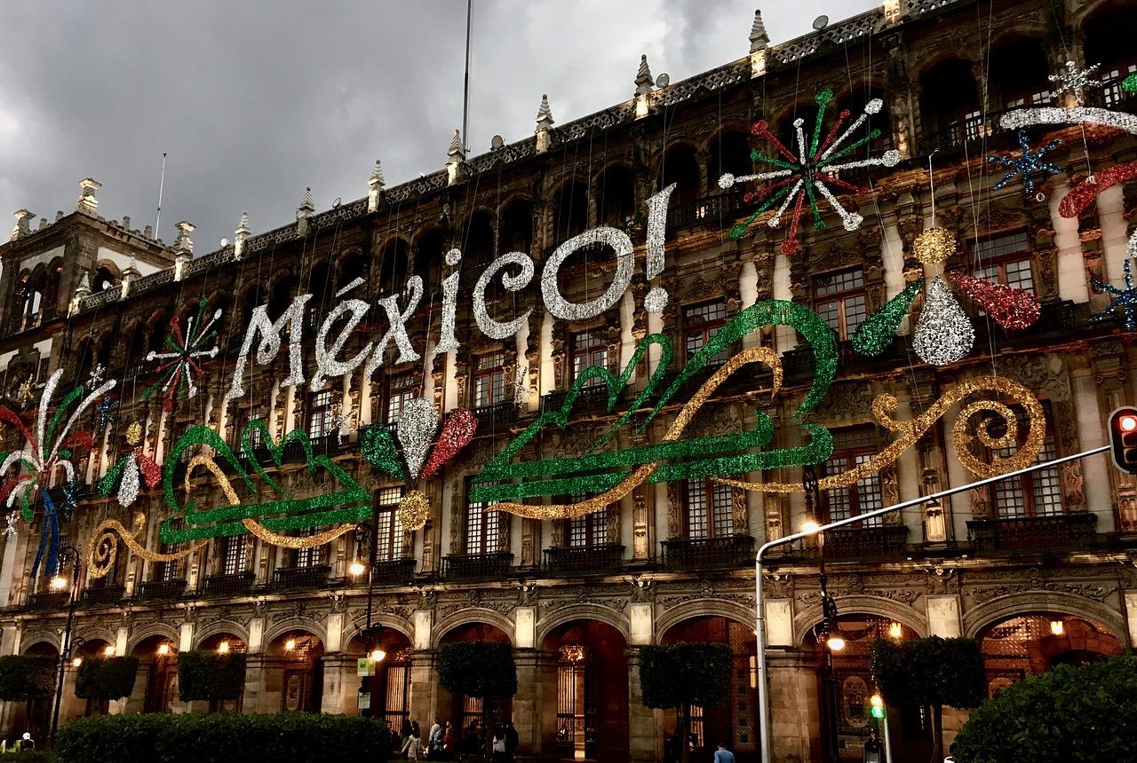 cidades turisticas mexico