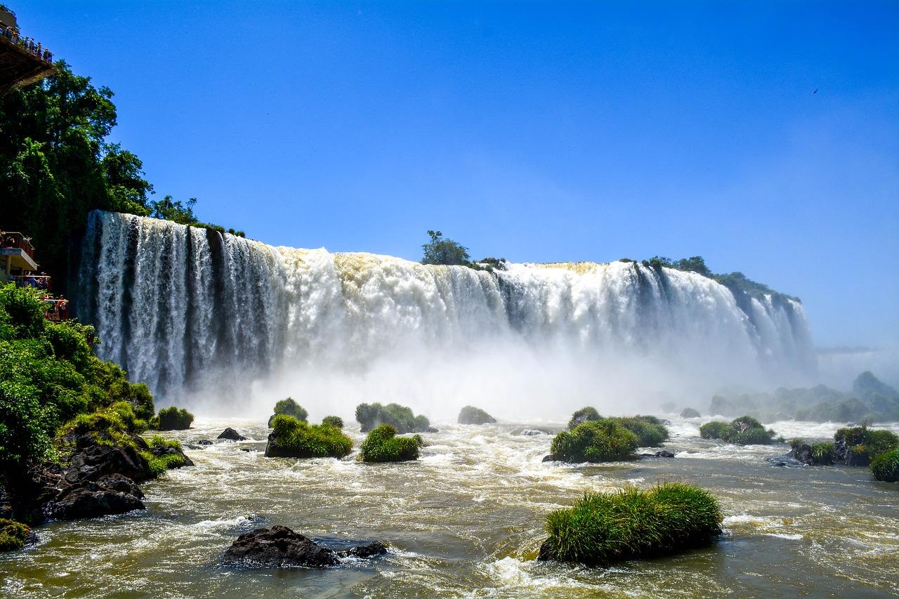 Férias no Paraná para onde ir?