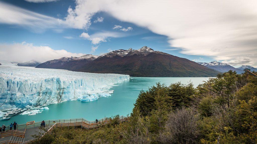 Como ir ao Perito Moreno