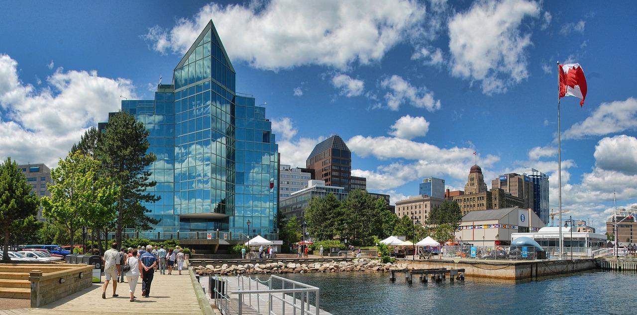 cidade de Halifax