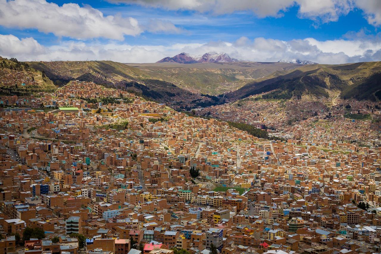 atrações bolivia