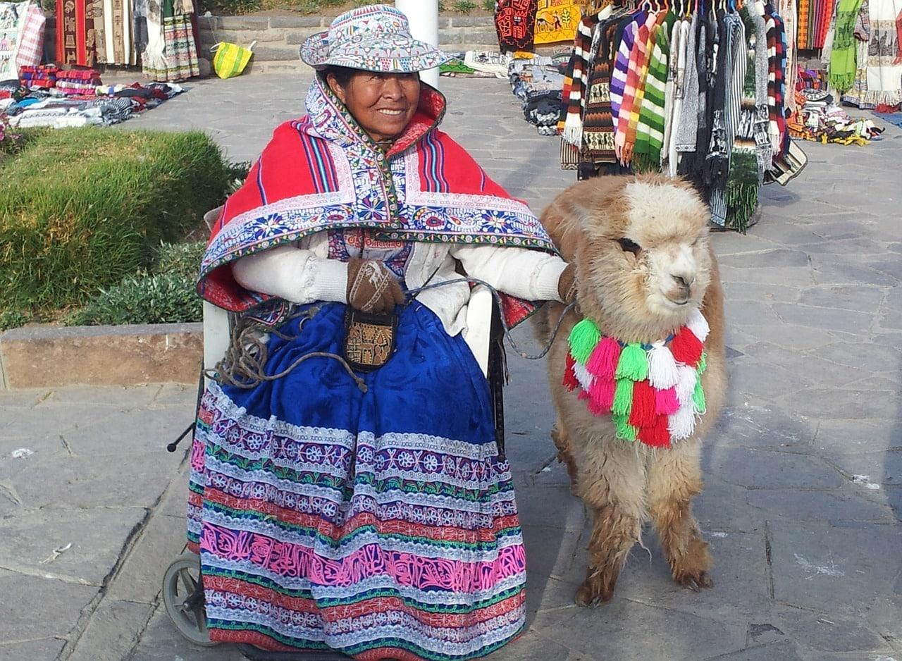 cultura machu picchu
