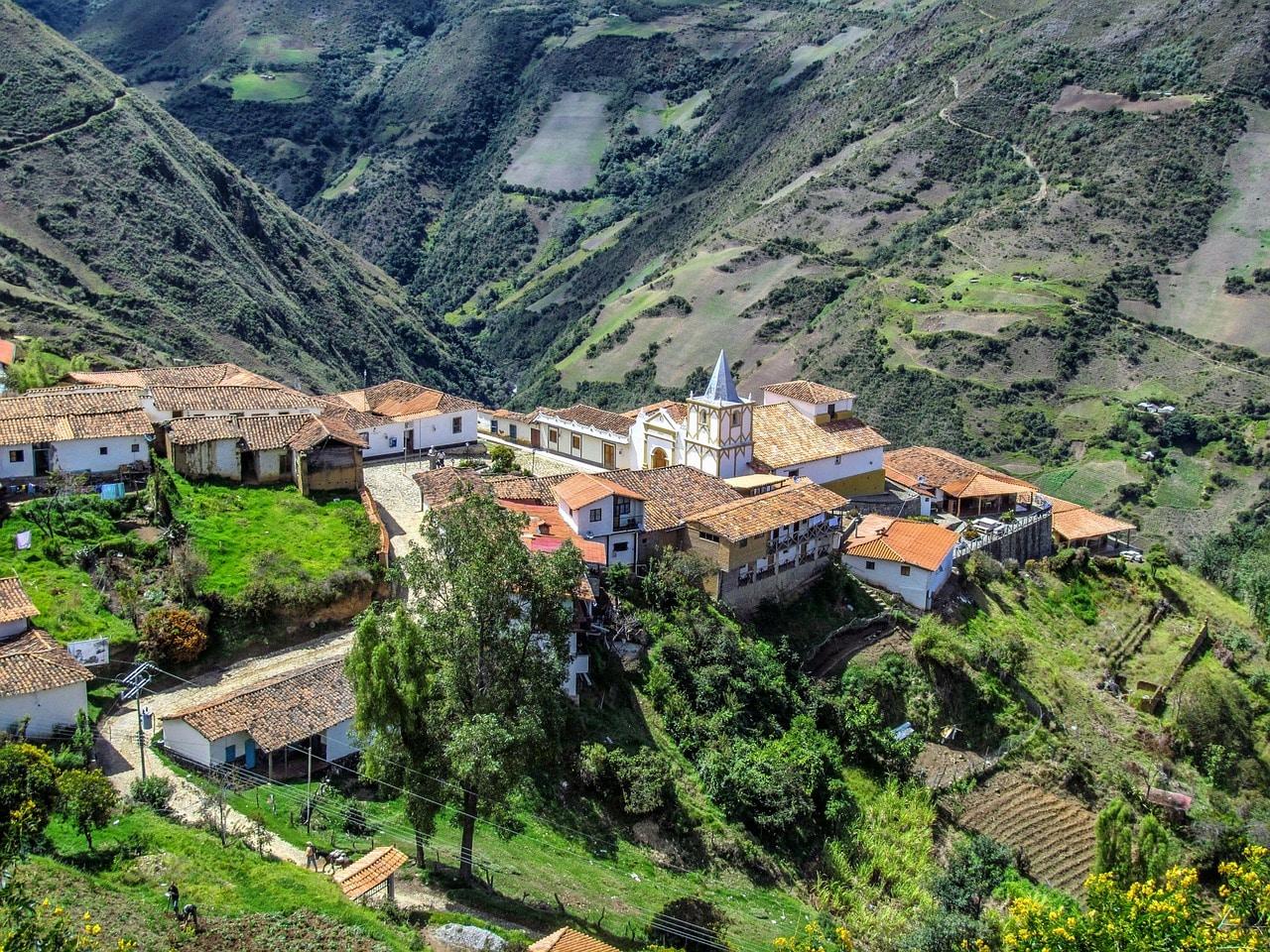 lugares para visitar na venezuela