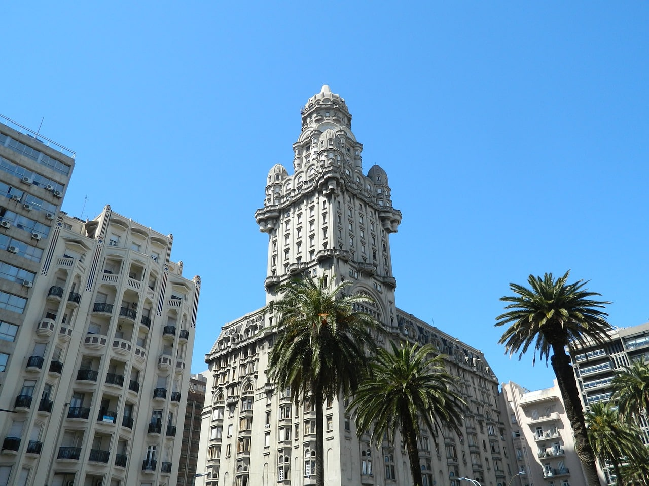 capital do uruguai