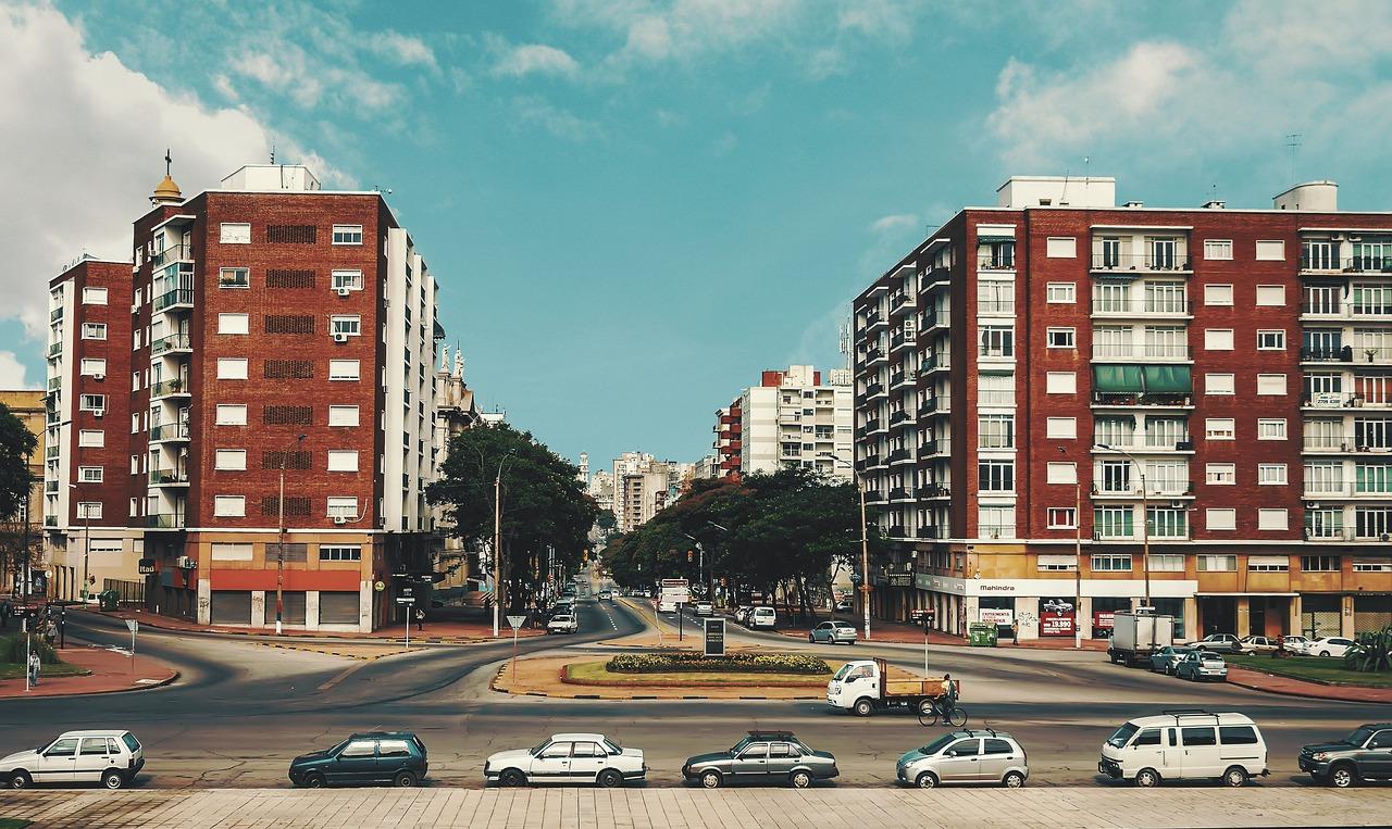 viver no uruguai