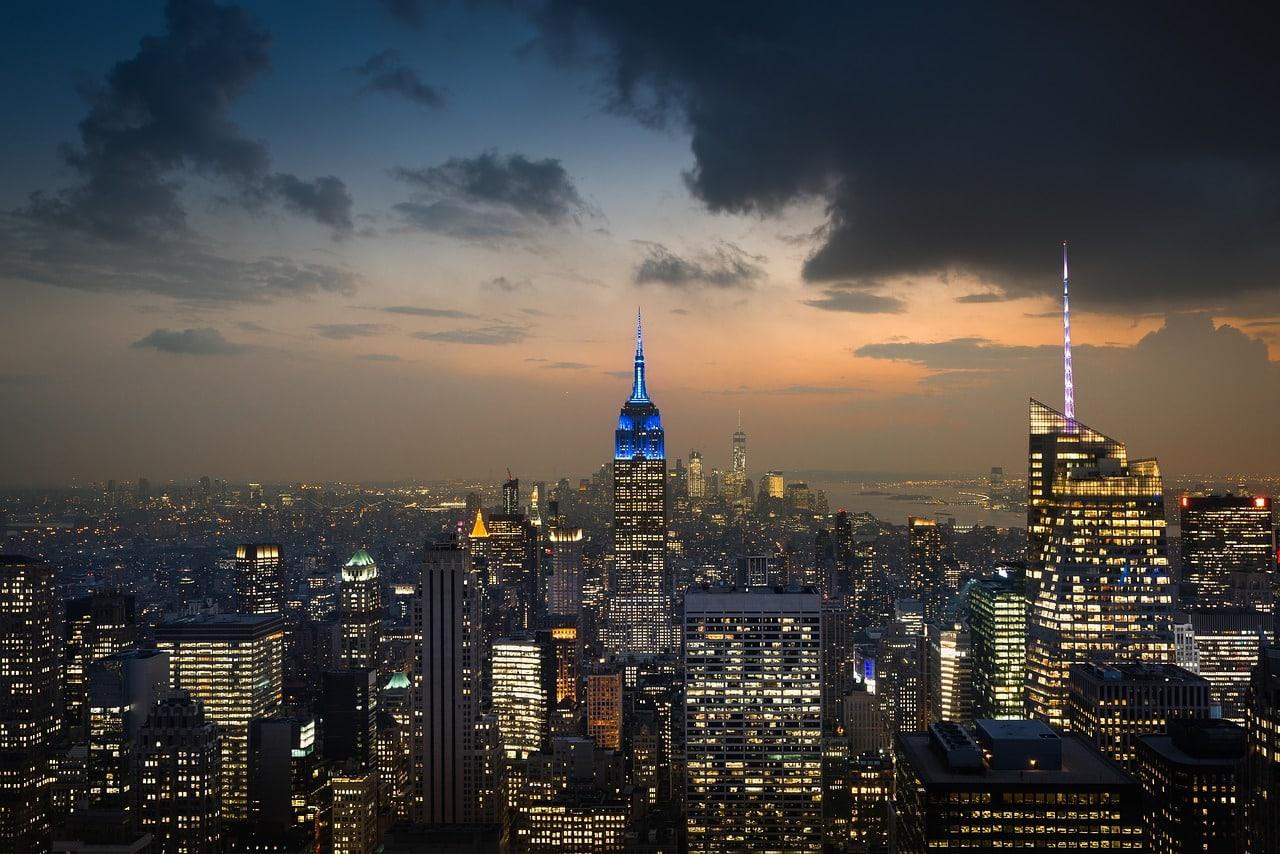 o que ver em nova york