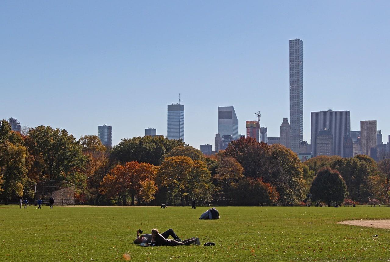 clima nova york