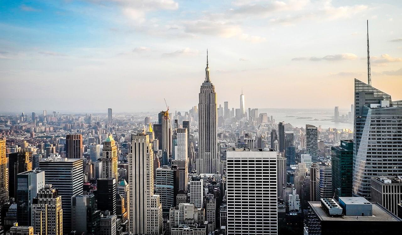 turismo nova york