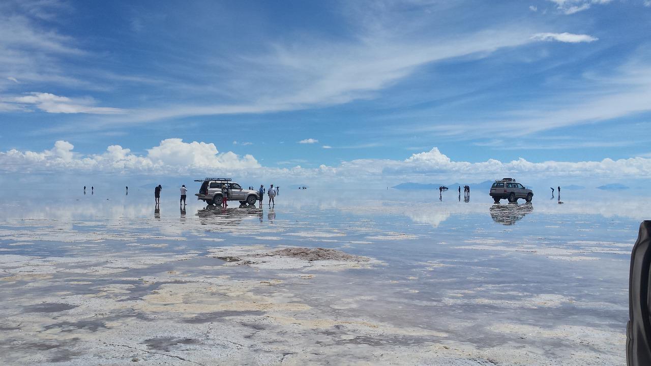 o que ver na bolivia