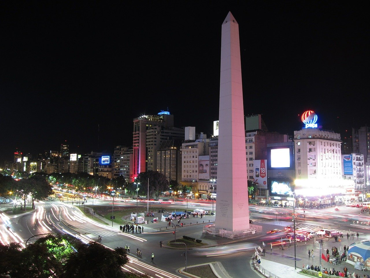 Turismo em Buenos Aires