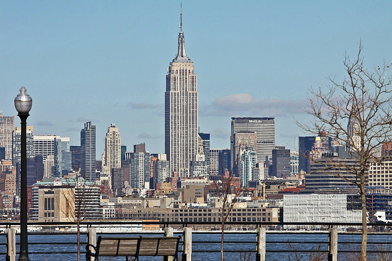 melhores passeios nova york