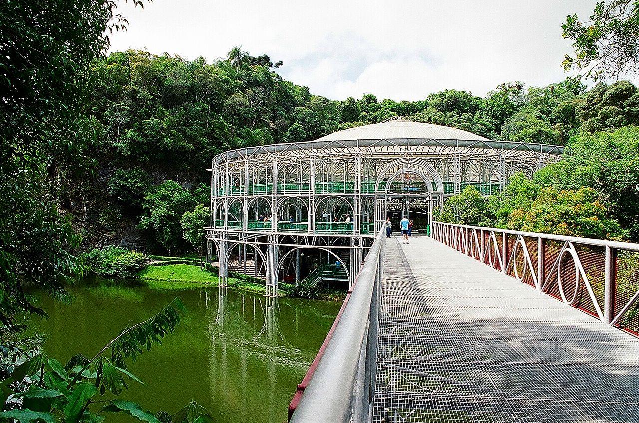 Melhor época para visitar Curitiba?