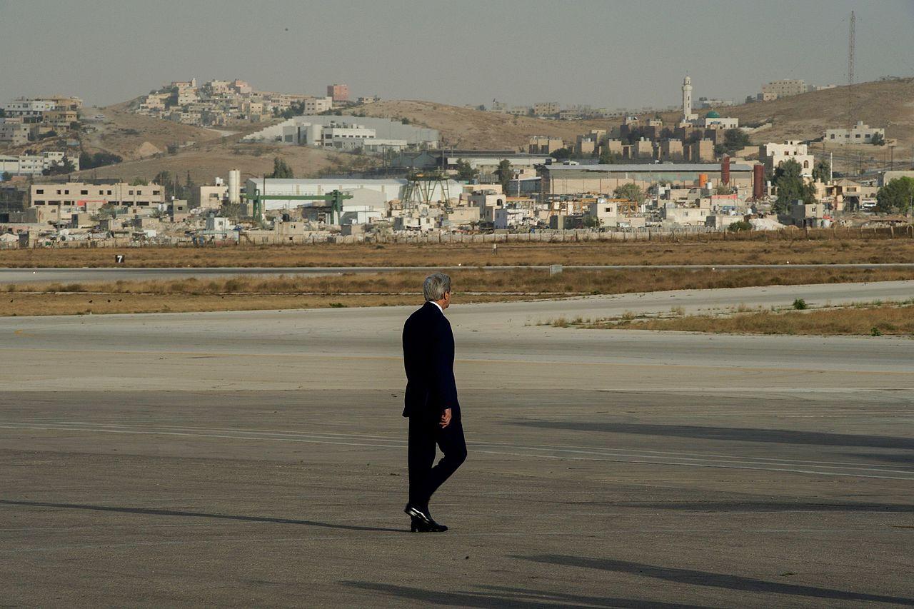 fazer turismo em Jerusalém