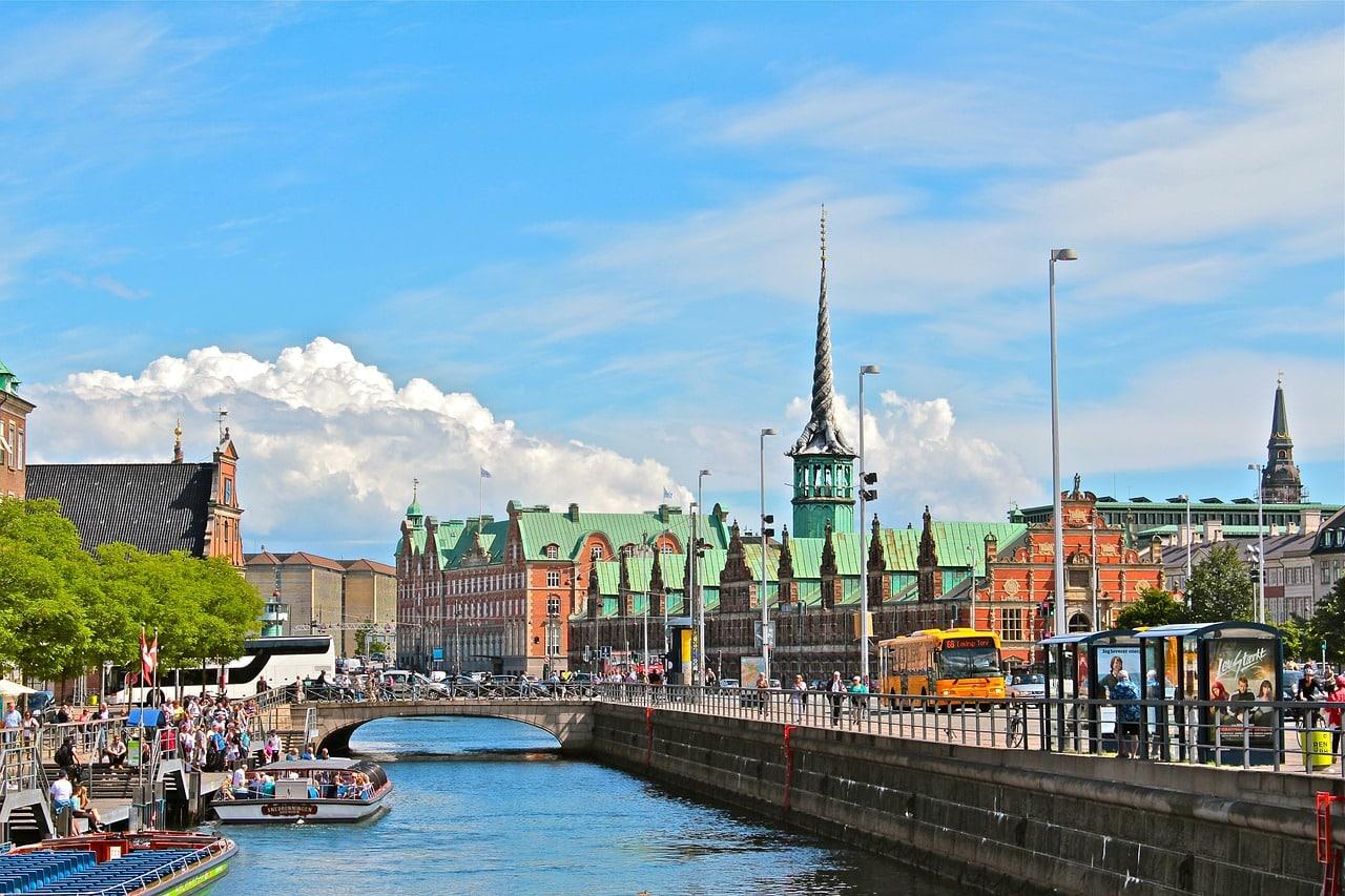Custo de vida na Dinamarca