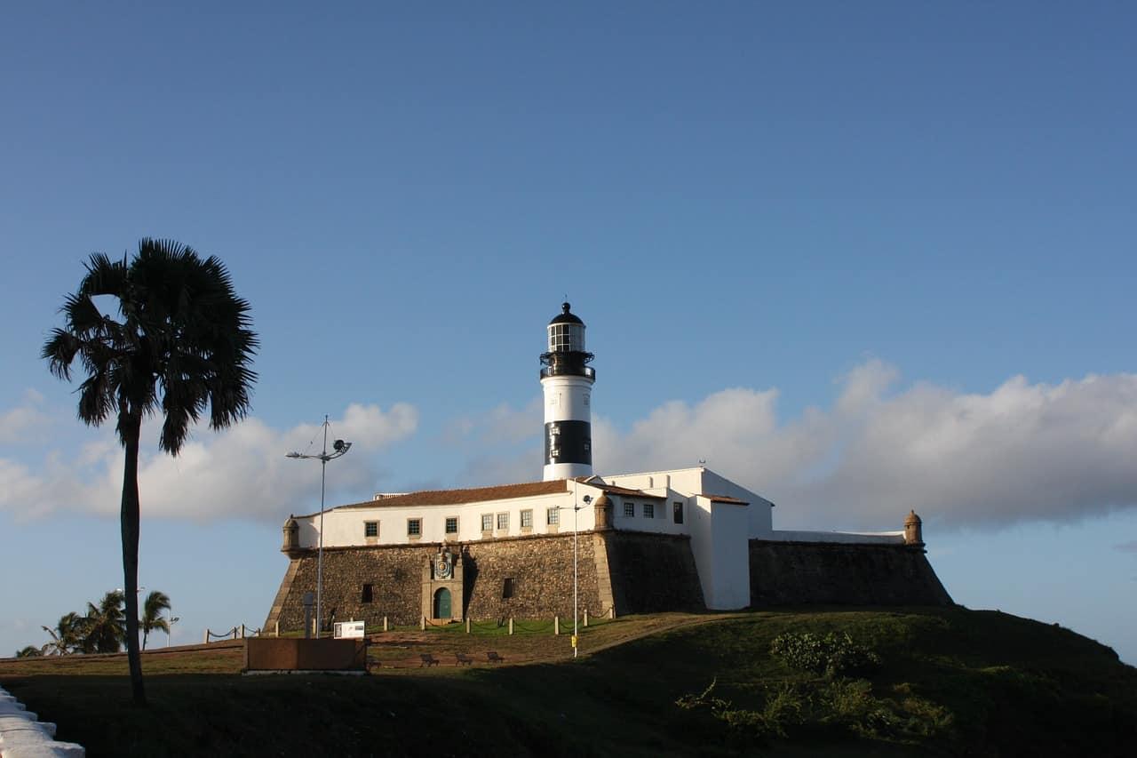 Roteiro de viagem em Salvador, na Bahia
