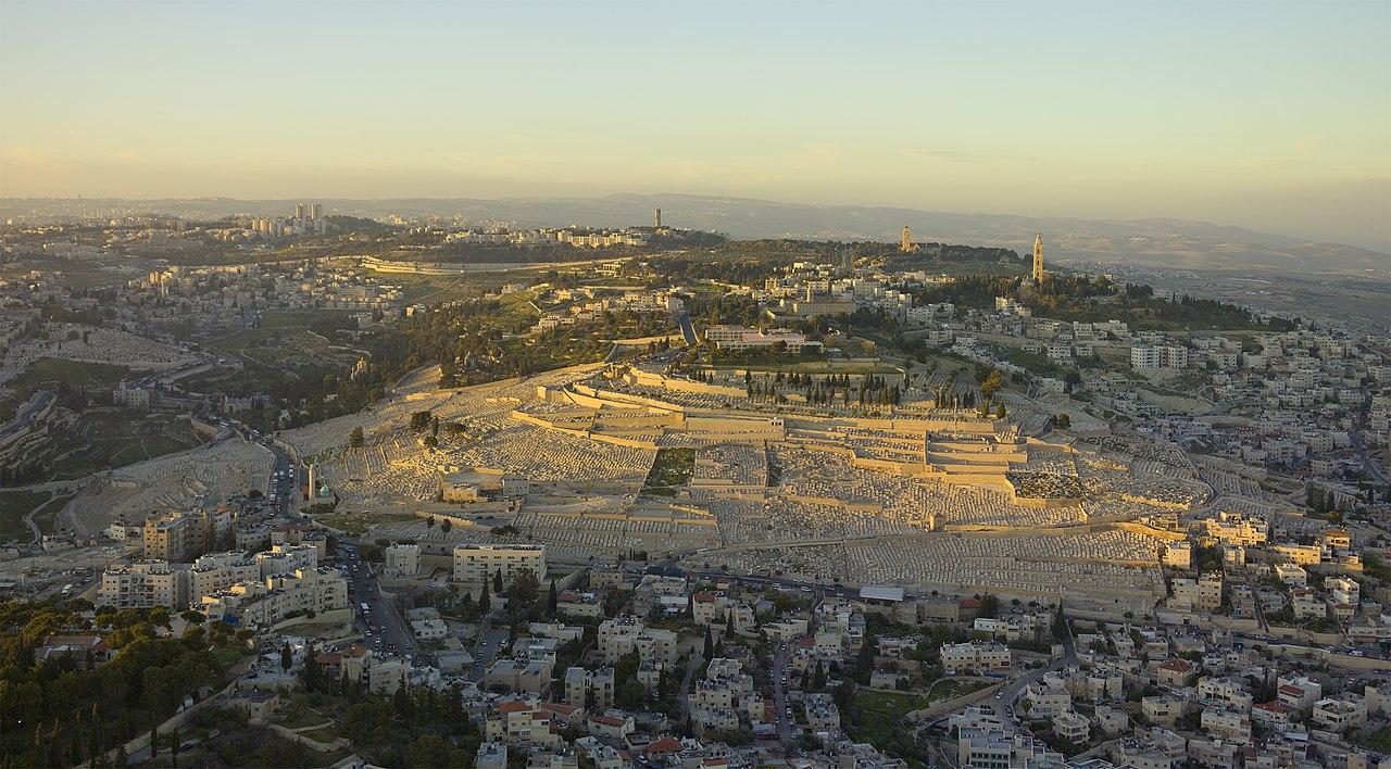 como conhecer jerusalém