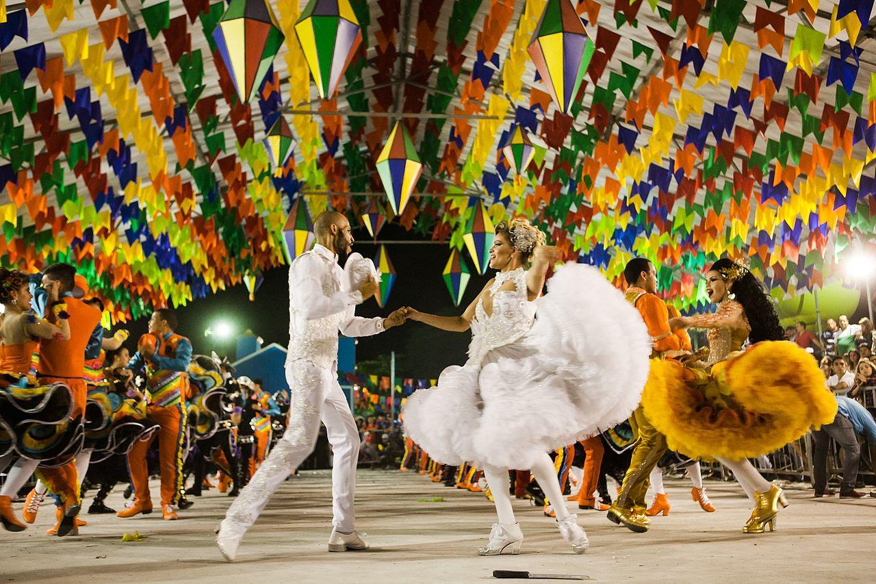 festas juninas em pernambuco