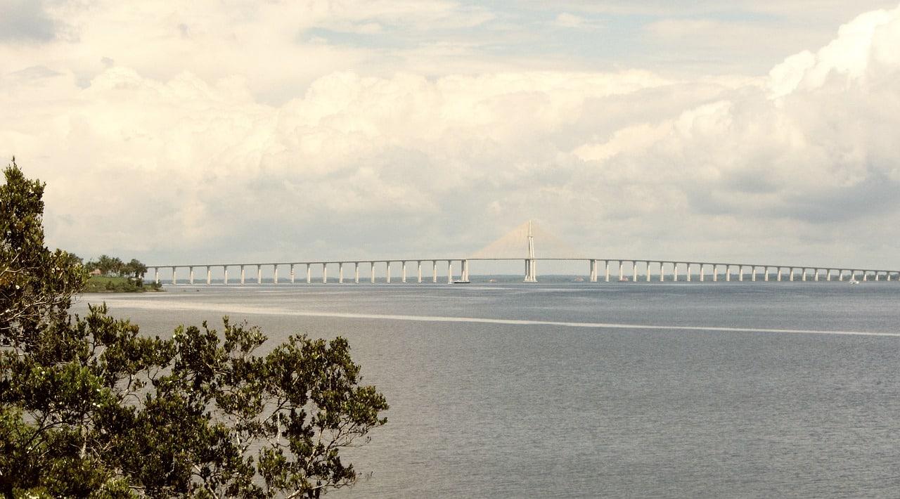 Melhor época para visitar Manaus?